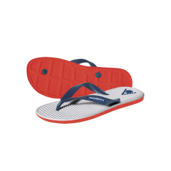 Badeschuhe Aquasphere Hawaii rot/grau